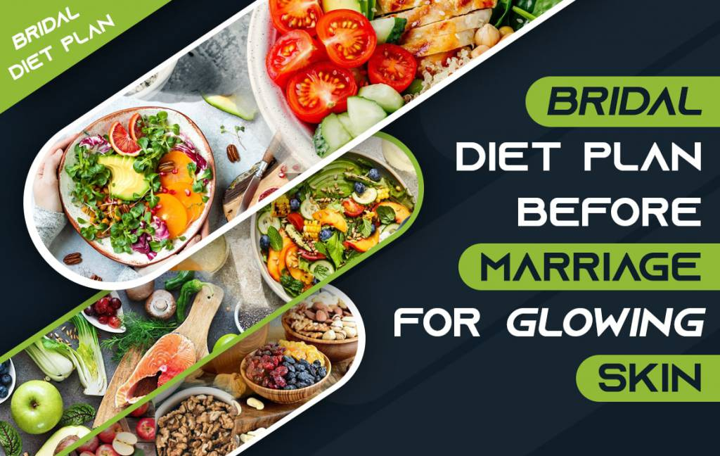 Bridal Diet Tips
