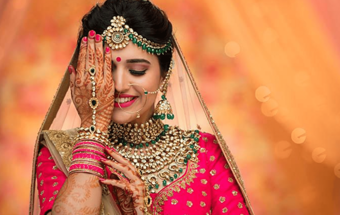 Bridal Pre Wedding Skin Care Routine at Home for Glowing Skin