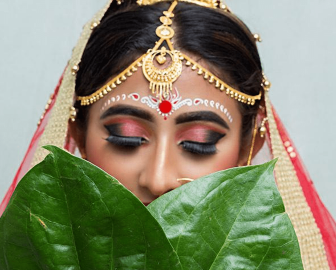 Latest Bridal Eye Makeup Ideas, Every Bride Needs to Know