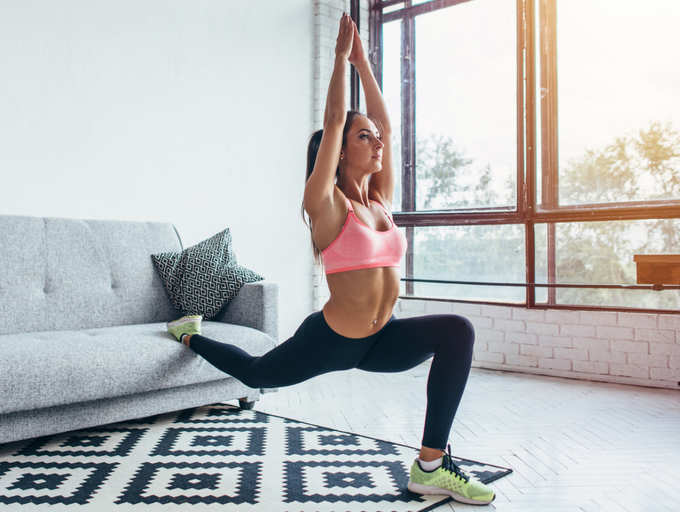 HIIT workouts for joints