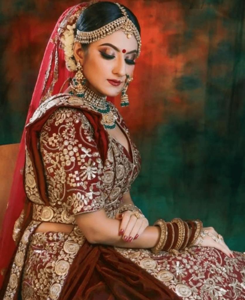 Shalini singh makeover