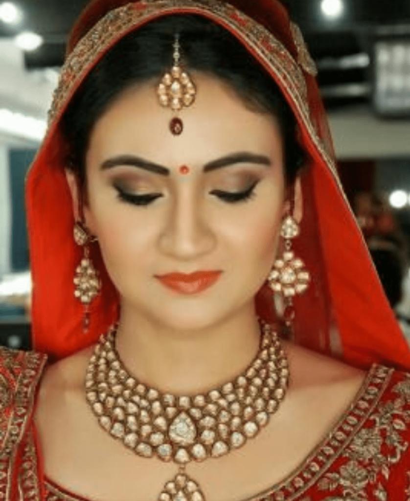 Chandni singh makeover